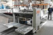 Продается фальцевально-склеивающий станок SAG 1400.