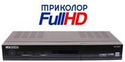 Спутниковый ресивер Триколор GS6301 Full HD