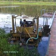Аренда земснаряда,  Производство дноуглубительных и берегоукрепительных