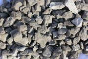 Кирпичный бой и дробленый бетон. Доставка