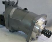 Гидромотор ГММР.1.112/501 Аналог 303.3.112.501