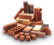 Кирпич строительный(фундаментный)