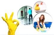 Клининговые услуги от компании «Чистый дом»