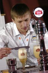 бармен-официант