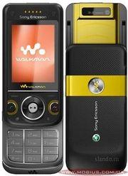 Продам телефон Sony Ericsson W760i