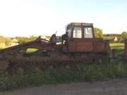 Продам трелевочный трактор ТТ 4М