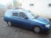 Продается автомобиль ВАЗ 21112