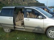 Автомобиль MAZDA MPV (минивэн)