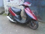 Продам скутер..не дорого