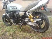 мотоцикл XGR400R