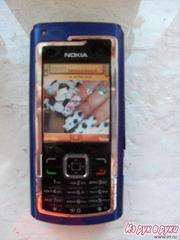 Продам NOKIA N-72 смартфон