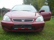 Хонда Цивик 1.4 i S (90 Hp) 1999 г.в.